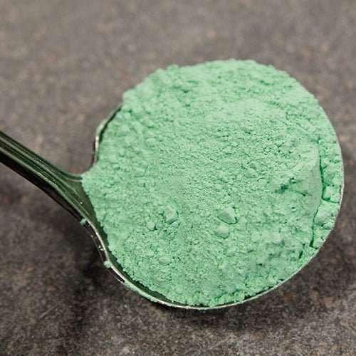 Nickel Carbonate – Green