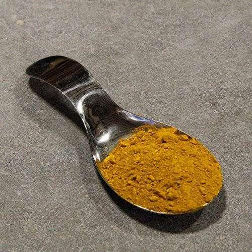 Iron Oxide: Yellow