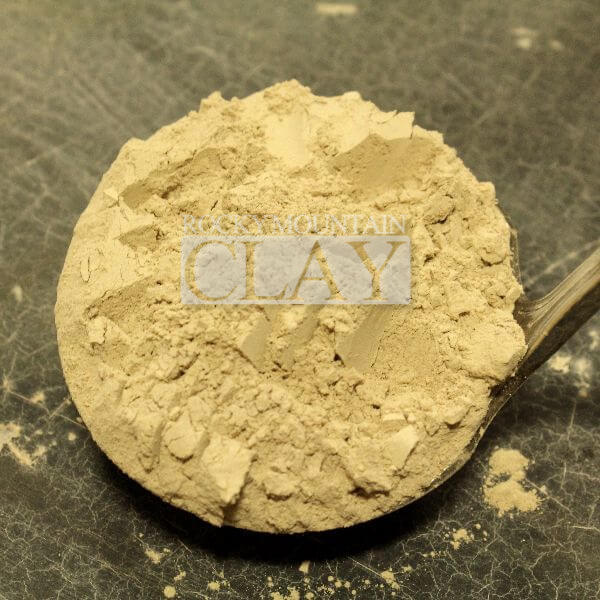 Fire Clay Mix : Fireclay newman mortar clay rocky mountain