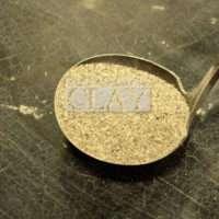Grog 20-Mesh Raw Material