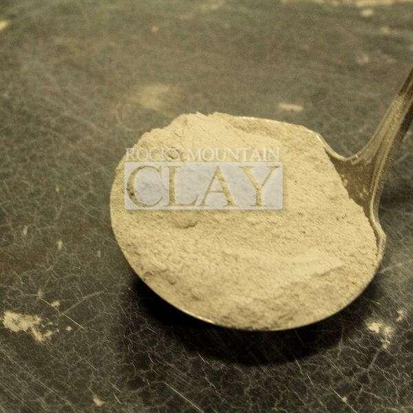 Grog 35 Mesh Raw Material