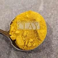 Ochre Yellow Product Image