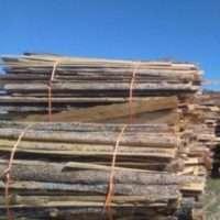 Wood Kiln Fire Wood