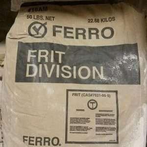 Frit Bag