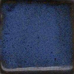 Mottled Blue Pint