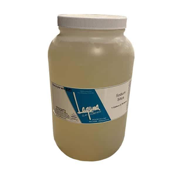 Sodium Silicate Gallon