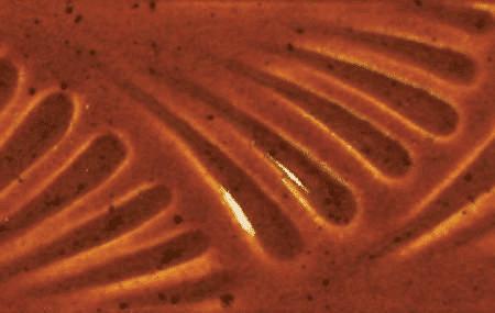 PC-52  Pt  Deep Sienna Speckle