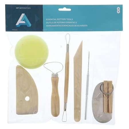 Pottery Tool Kit AA16201