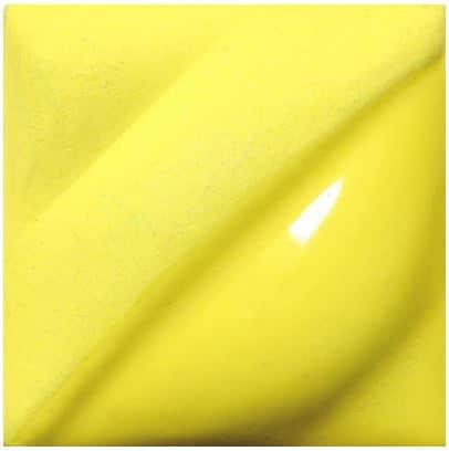 V-308 Yellow Underglaze