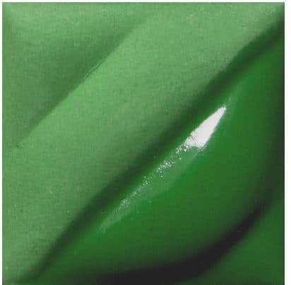 V-353 Dark Green Underglaze